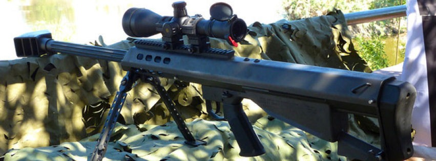 Barrett M95 facebook cover