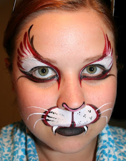 Como hacer maquillaje de pirata - Maquillaje pirata nina ...
