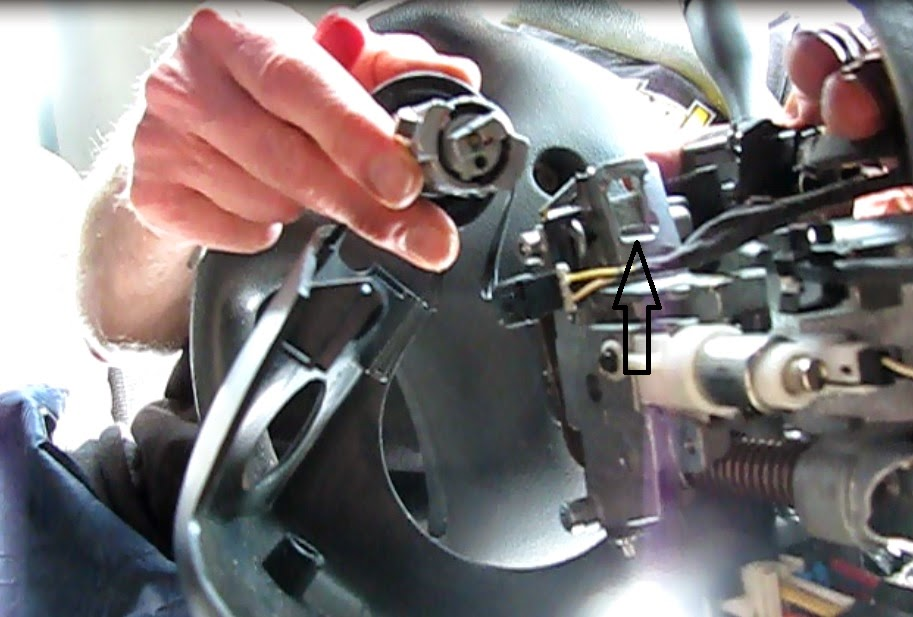 The Original Mechanic How To Fix A Key Stuck In Ignition On