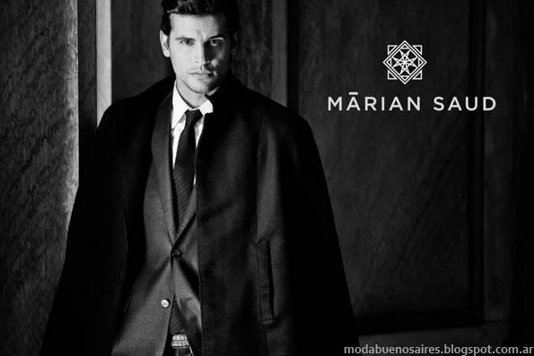 Marian Saud otoño invierno 2013 coleccion