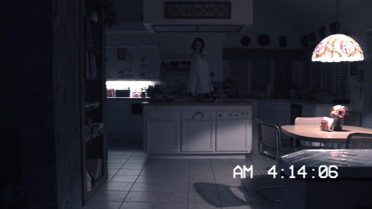 actividad paranormal 3 trailer latino dating