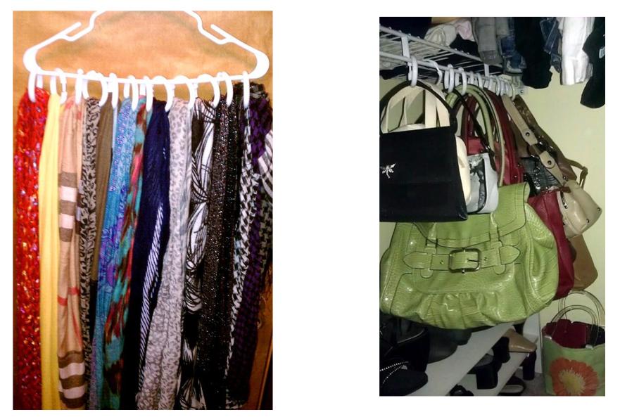 Blog tendencias en regalos originales para - Como ordenar tu armario ...