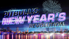 Pit Bull's New Year's Eve Special