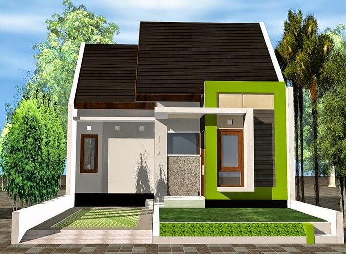 gambar rumah terbaru