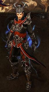 Diablo  Wizard Spell Builds