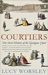 Courtiers - Lucy Worsley