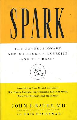 John Ratey: Spark