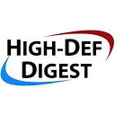 High-Def Digest