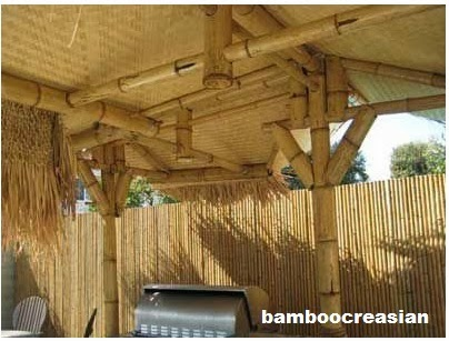 Quality bamboo and asian thatch 1214complete tiki bar kits tiki hut kits on best sale do by yourself tiki hut kitscustom of barbecue grills tiki huts pergolas authentic bamboo hut assembly tropical tiki solutioingenieria Gallery