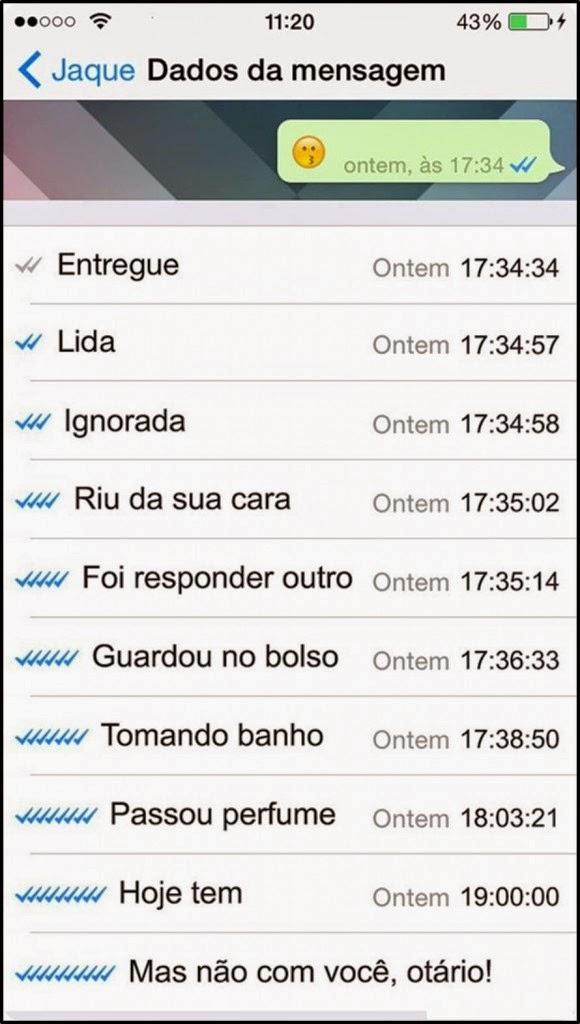 Nova atualização do WhatsApp já começou a causar brigas