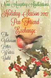 Join Our Pen Friend Exchange!