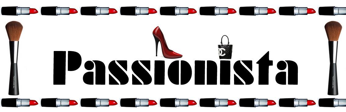 PASSIONISTA בלוג אופנה ישראלי