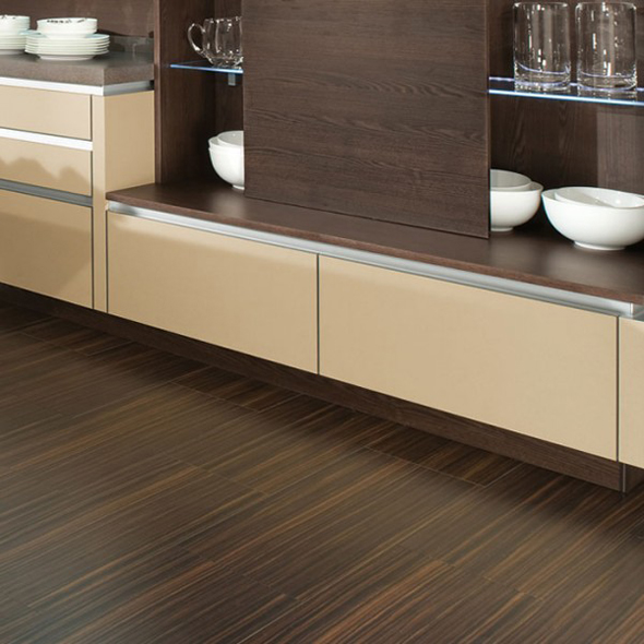 interior design decorating or interior design with laminate flooring