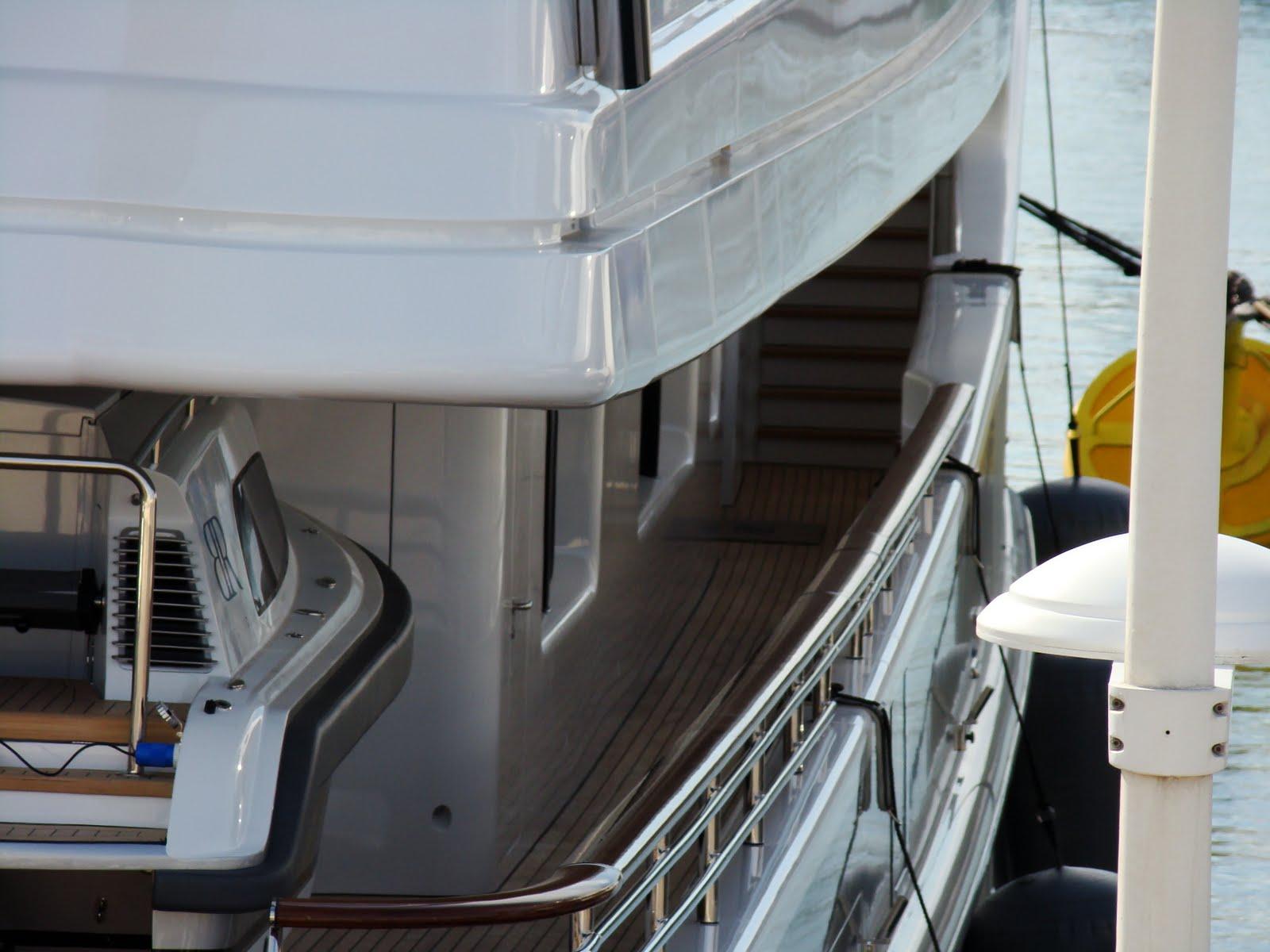 Superyachtfan Martin Bouygues Superyacht Baton Rouge