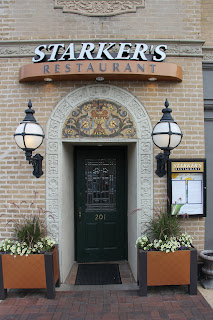 Starker's Restaurant