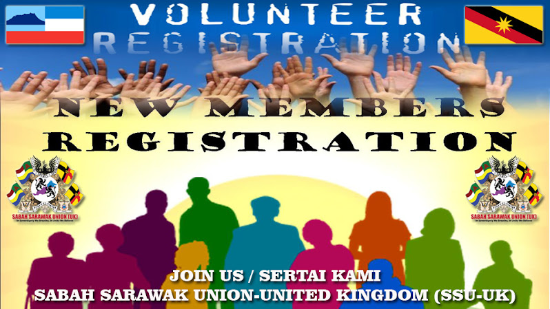 New Members & Volunteer Registration