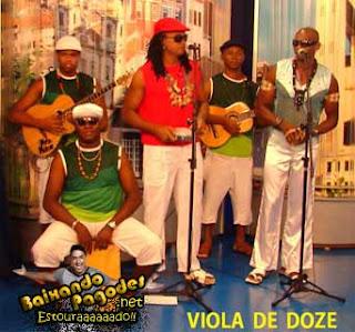 Viola de Doze - Diferente 2013