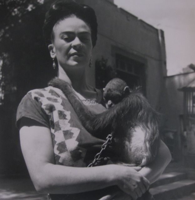frida kahlo short answer What would a reader most likely find in a biography about frida kahlo get the answers you need, now.