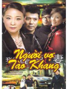 Người Vợ Tào Khang