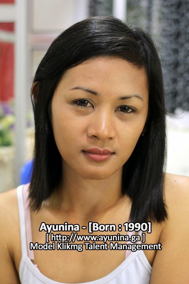 Ayunina - Model Banyumas