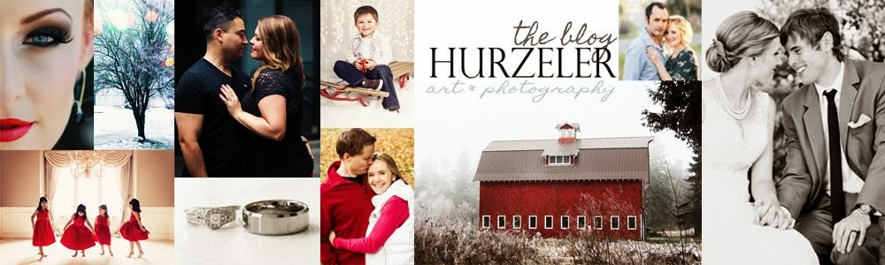 Hurzeler Art & Photography | the Blog.