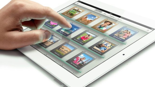 All About Apple The New iPad 3