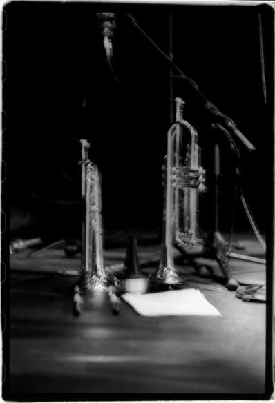 restitution des ateliers jazz de françois poitou