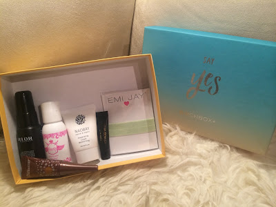 June Birchbox Unboxing