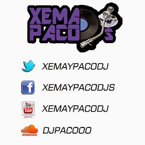 XEMA Y PACO DJS