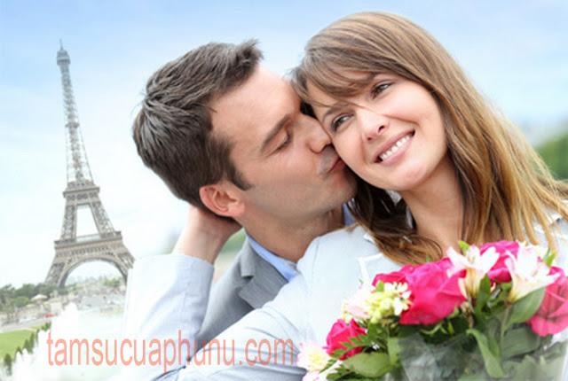 Nước hoa Damode In Love của Pháp nơi tình yêu bắt đầu