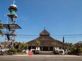 Mesjid mesjid kerajaan Islam Indonesia....!!!