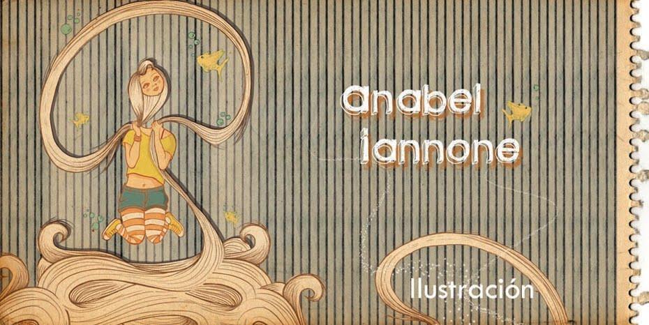 Anabel Iannone
