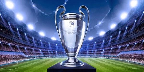 Jadwal Liga Champion Nanti Malam