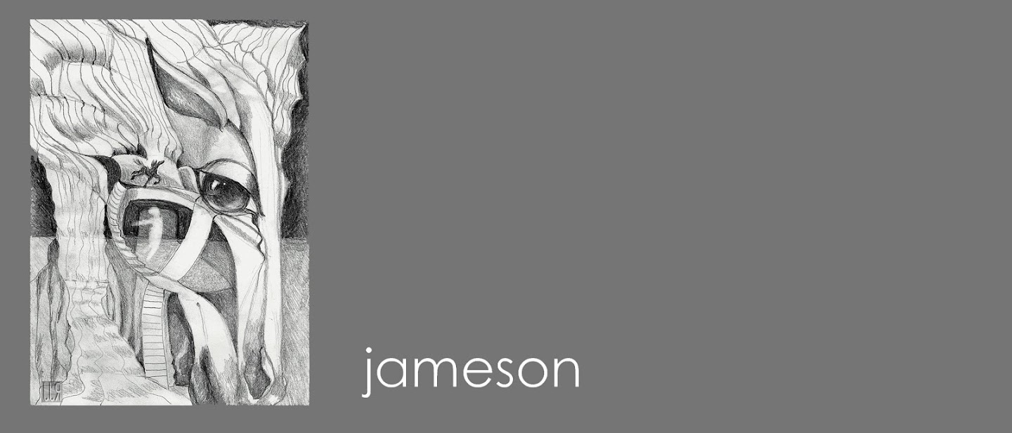 Jameson Paintings