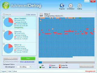 Advanced Defrag 6.6.0.1 DC 27.08.2012