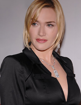 Kate Winslet Gorgeous