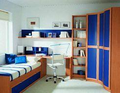 Decoraciones y hogar dise os de closets para habitaciones for Closet modernos para hombres
