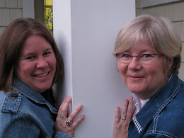 Stacy Grauer & Barb Jenkins