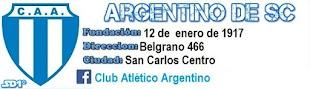 Argentino de San Carlos