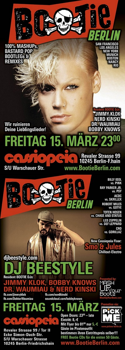 WWW.BOOTIEBERLIN.COM