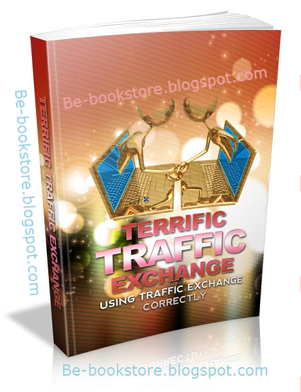 Terrific Traffic Exchange - eBook