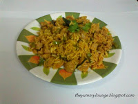Easy Nutrela Soya Chunks Biryani Recipe