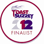 Toast of Surrey Finalist 2012