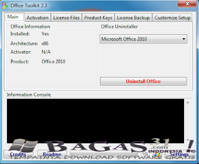 Microsoft Toolkit Stable 2.3 2