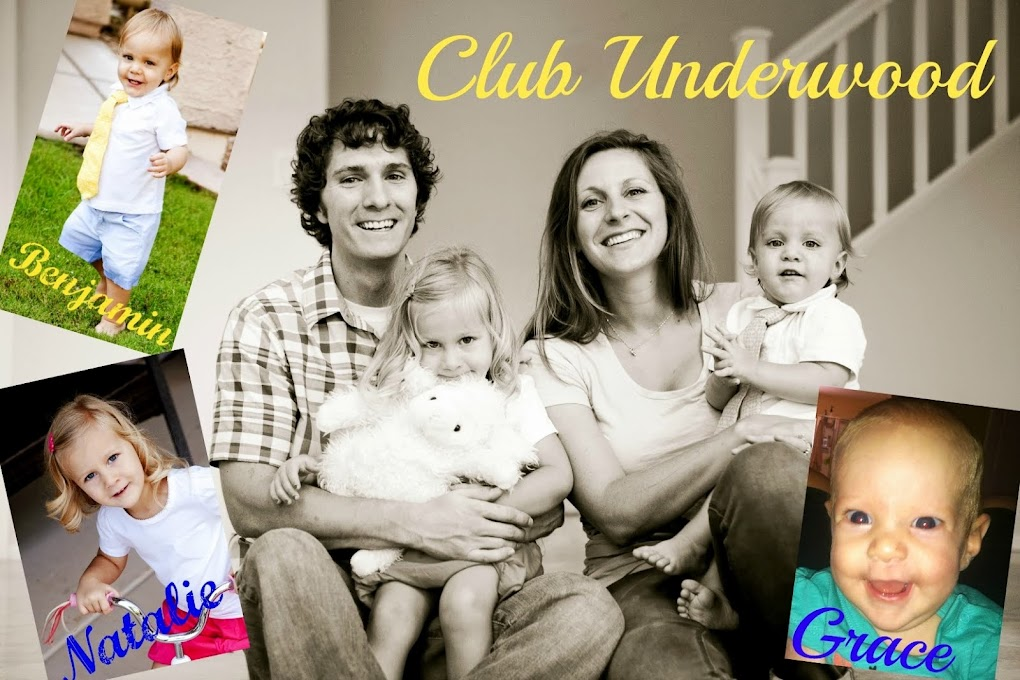 Club Underwood