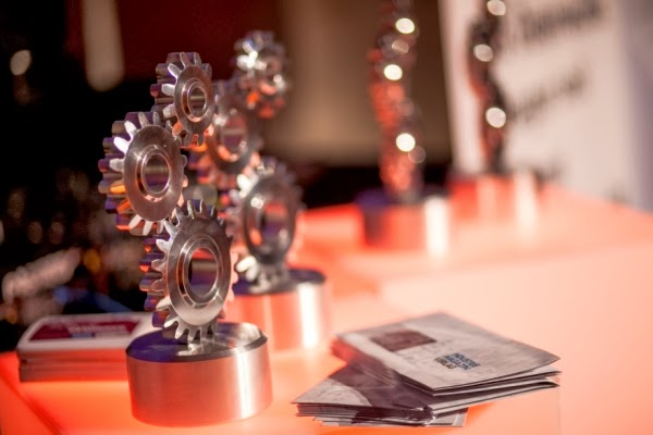 Fabrik2013: Österreichs effizienteste Industrieunternehmen - Der Award. | Foto: (c) Matthias Heschl | www.matthiasheschl.com
