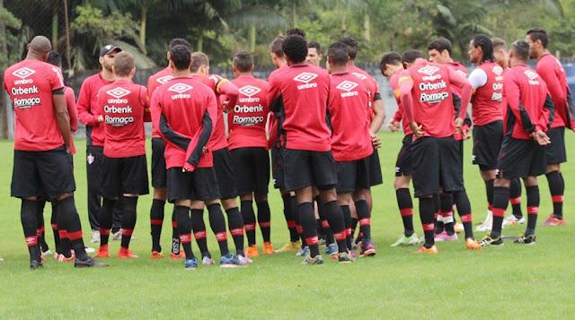 O Joinville terá que se recuperar dos dois gols sofridos na partida de ida (Foto: site oficial/JEC)