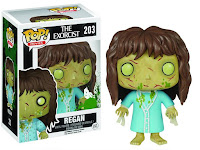 Funko Pop! Regan