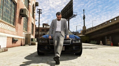 GTA Photos Grand Theft Auto Online Wallpapers RockStar Games Pictures 05
