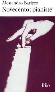 Novecento : Pianiste - Alessandro Baricco